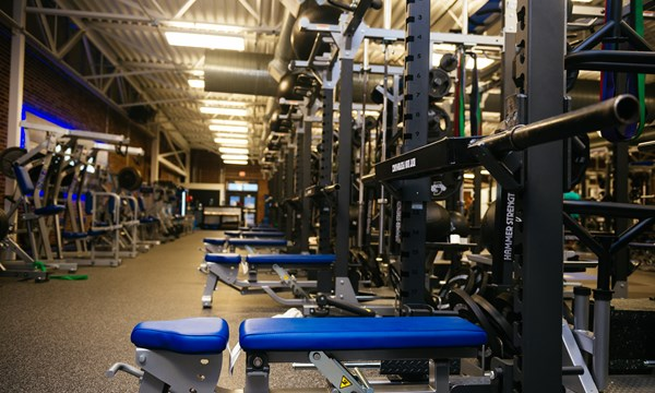 Sports Performance Center